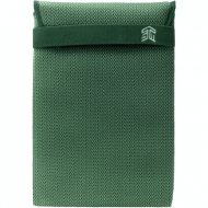STM Knit Glove 15-Inch Laptop Sleeve - Green